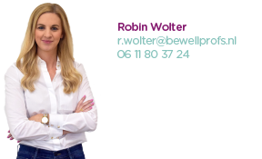 Be Well - Robin Wolter